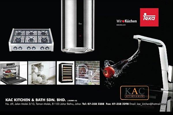 Kac Kitchen Bath Sdn Bhd Johor Bahru Jb Malaysia Newstore