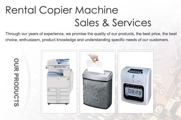 First Copier Centre Sdn Bhd
