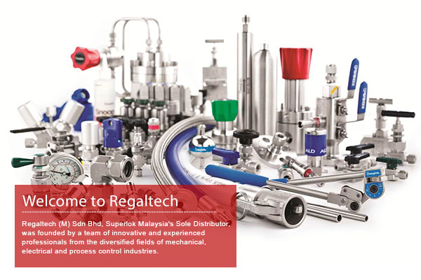 Regaltech (M) Sdn Bhd