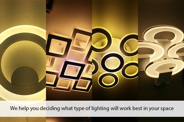 HT Lighting Sdn Bhd