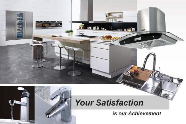 Maxim Bath & Kitchen Gallery Sdn Bhd