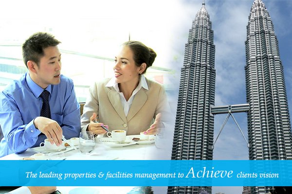 Sparkle One Facilities Management Sdn Bhd