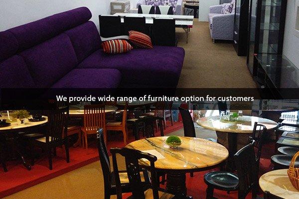 Fu Watt Furniture Trading Sdn Bhd