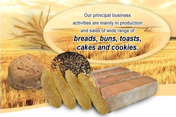 Tat Bakery Sdn Bhd