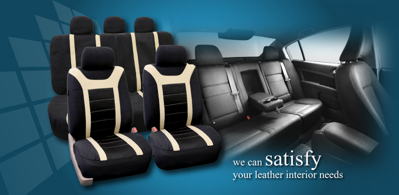 KYK Auto Leather Enterprise