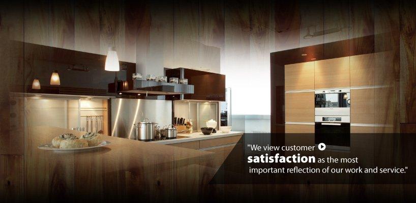 Black Wood Design & Build Sdn Bhd