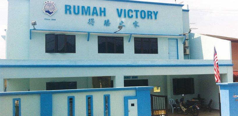 Rumah Victory