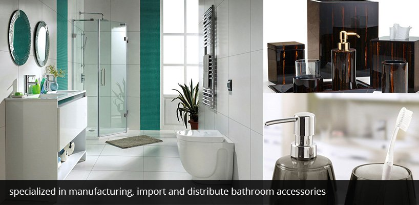 modern bath industries sdn bhd - Bathroom Accessories Klang