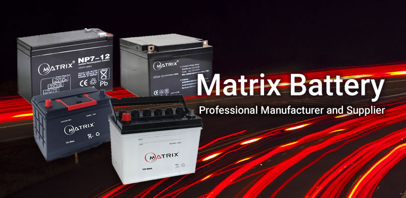 Matrix Battery (M) Sdn Bhd