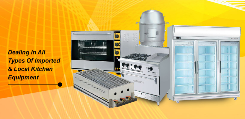 Meika Stainless Steel Equipments