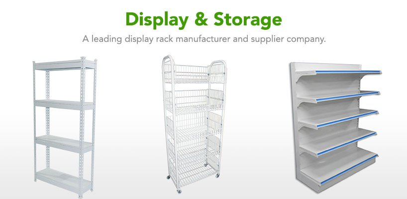 Y3 Display & Storage System (M) Sdn Bhd