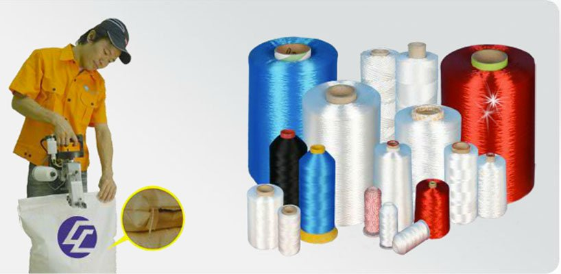 Industrial Yarn & Sewing Thread Supplier & Manufacturer