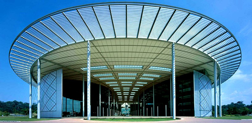 Universiti Technologi Petronas (UTP)