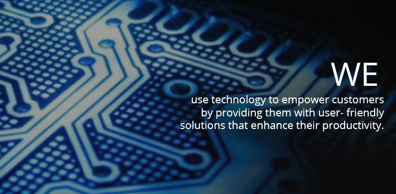 Axcelnet Technology