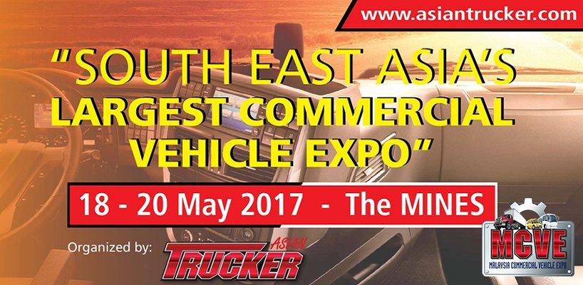Asian Trucker Sdn Bhd