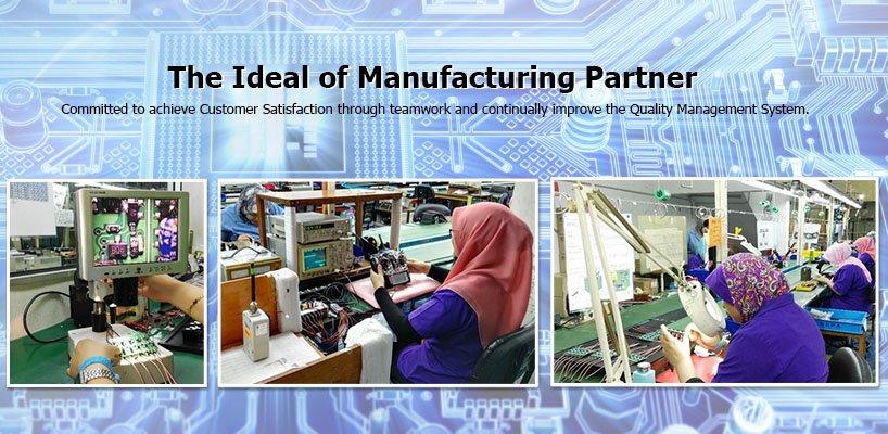 Sanei Electronics Manufacturing Sdn Bhd