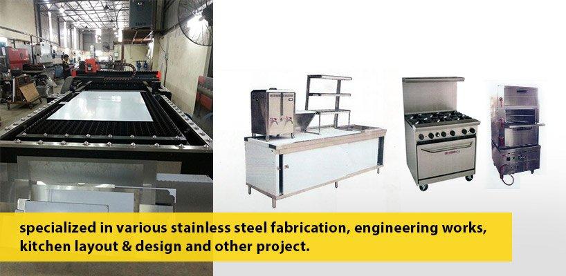 Oriental Steel Engineering Sdn Bhd