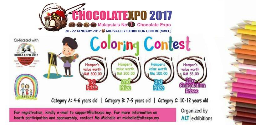 ALT Exhibitions Sdn Bhd