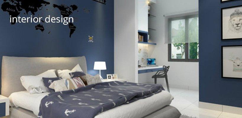 Jashen Interior Design Sdn Bhd