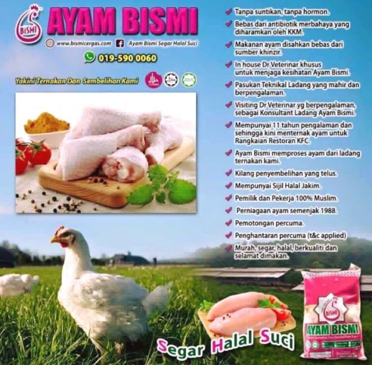 Bismi Cergas Sdn Bhd