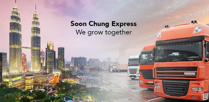 Soon Chung Express Sdn Bhd