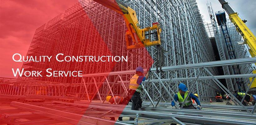 Sun Hup Hing Construction & Properties Sdn Bhd