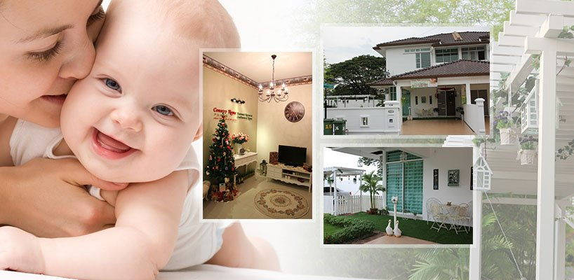 Country Home Postnatal Retreat Sdn Bhd