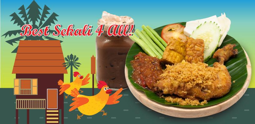 Ayam Penyet Bagus Sdn Bhd