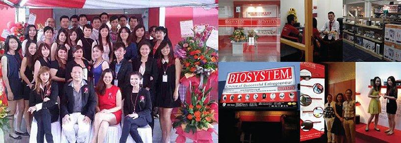 Biosystem Europe Technology (M) Sdn Bhd