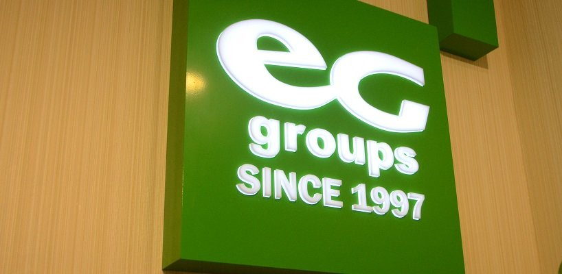 EG Groups Holding Sdn Bhd