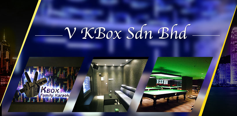 V KBOX SDN BHD