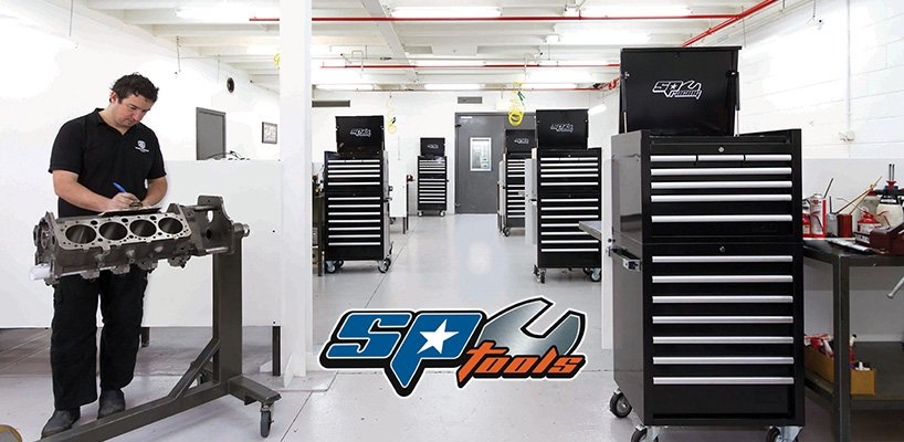 SP Tools Sdn Bhd
