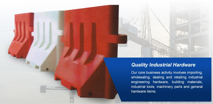 Terus Maju Industrial Hardware Sdn Bhd