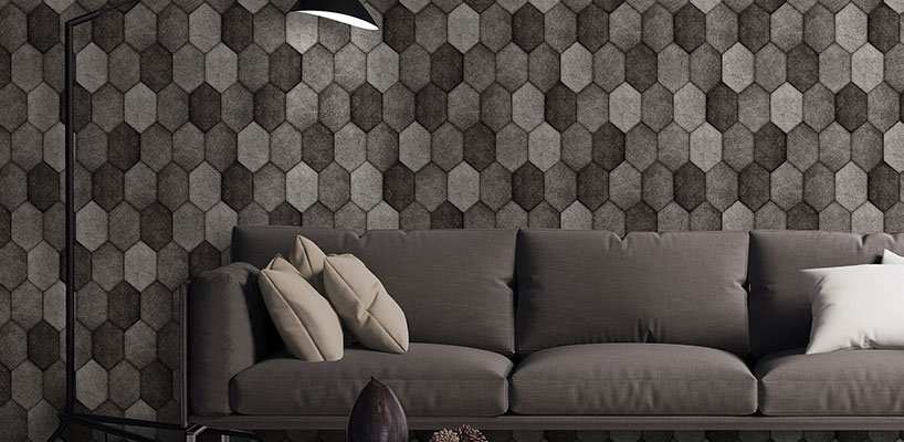 Home Wallpaper & Decor