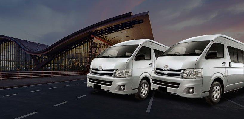 Huang Tsai Limousine Services Sdn Bhd