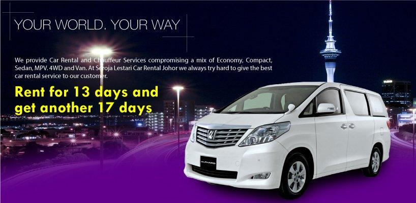 Seroja Lestari Travel and Tours Sdn Bhd