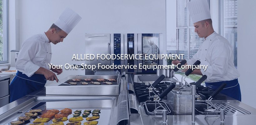 Allied Foodservice Equipment Sdn Bhd