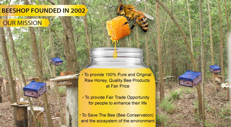 Eco Bee Shop Sdn Bhd
