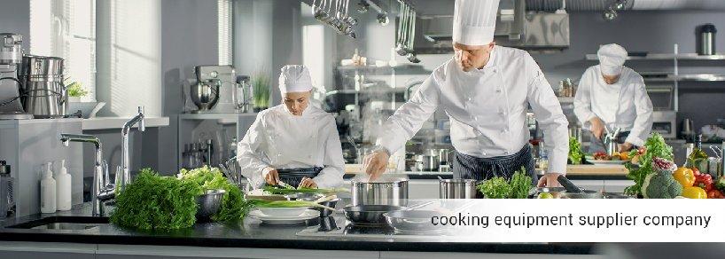 Chefonic Kitchen Equipment Sdn Bhd