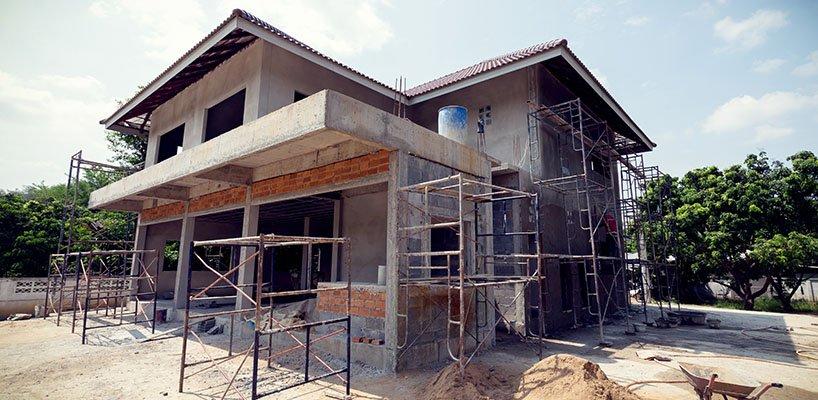 Benz Constructions Sdn Bhd