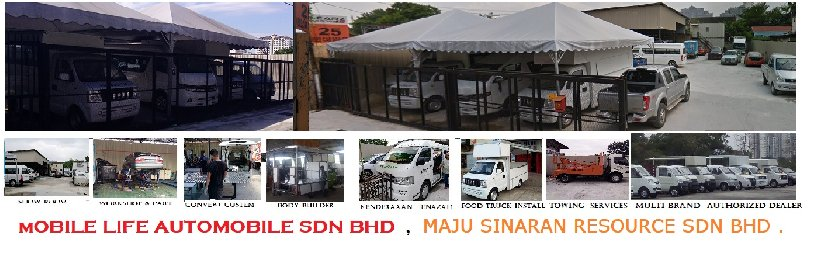 Mobile Life Automobil Sdn Bhd