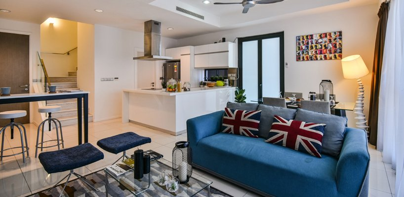 Dinny Interior Design (M) Sdn Bhd