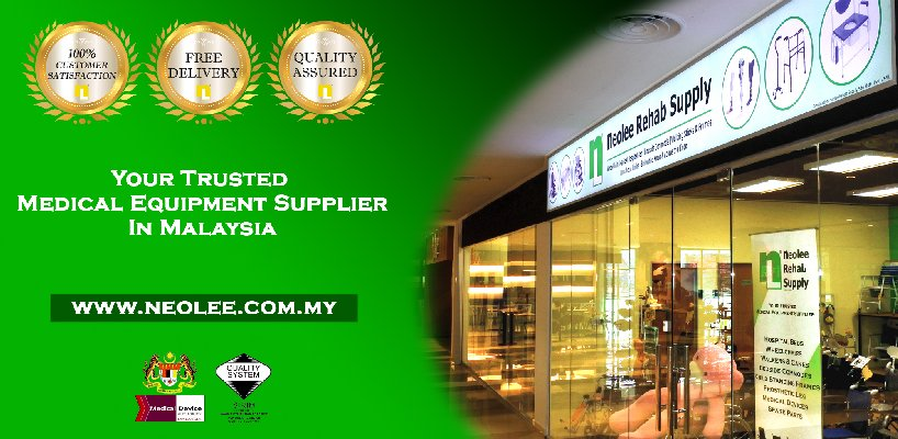 Neolee Rehab Supply Sdn Bhd