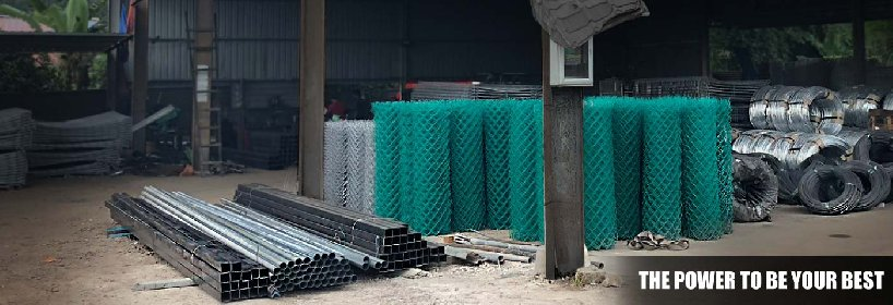 Kluang Wire Mesh