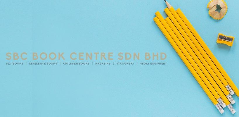 SBC Book Centre Sdn Bhd