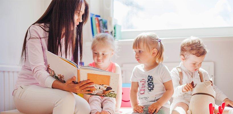 Froebel Early Learning