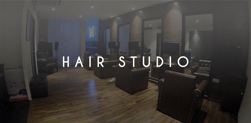 M Concept Hair Salon