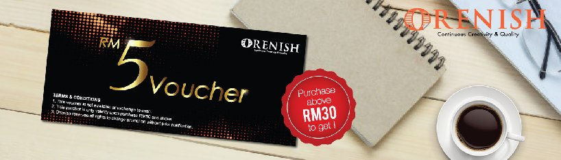 Orenish Enterprise