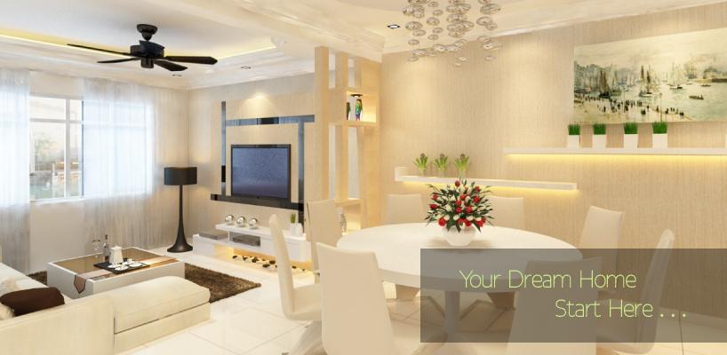 LV Construction Design Sdn Bhd