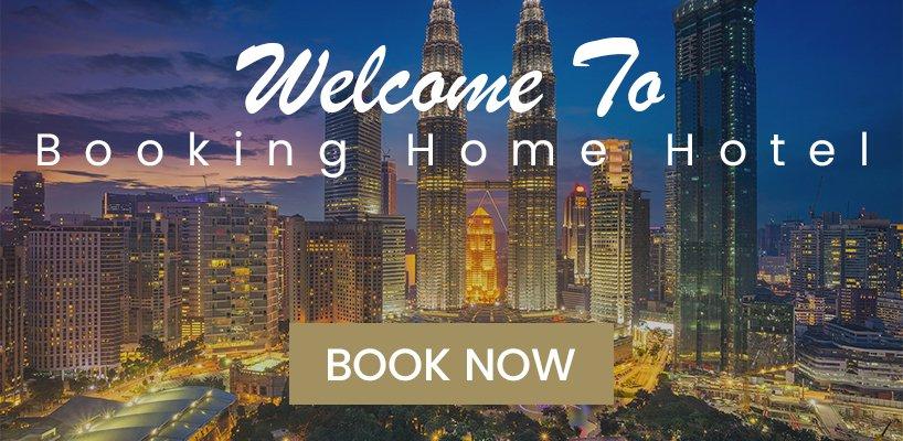 Booking Home Hotel Sdn Bhd